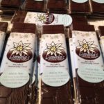 daniela's chocolates, Blumls chocolates, Atelier bar, specialty chocolate bar. hand made by daniela. fine ingredients