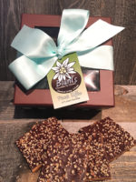 Blüml's artisan chocolate by Daniela, Steamboat Springs, colorado
