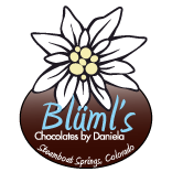 Bluml's Chocolates - Bluml's Chocolates